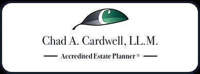 Chad A. Cardwell, LL.M.